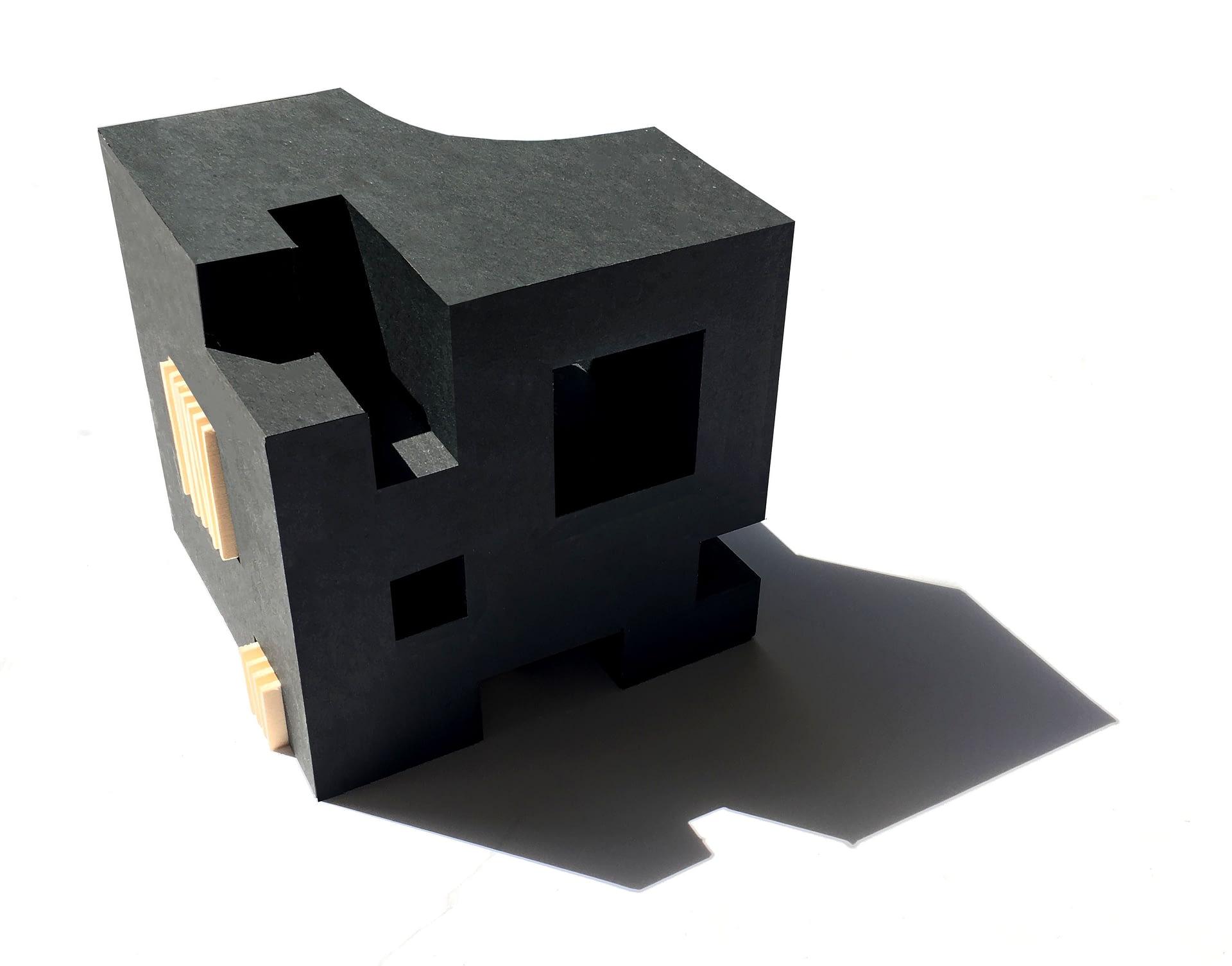 Digital Cube Alterations